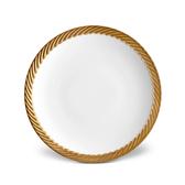 L'objet Gold Corde Dinner Plate