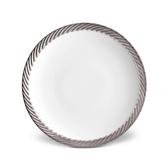 L'objet platinum Corde Dinner Plate