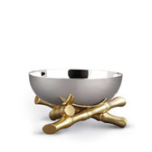 L'OGJET BAMBOU BOWL MEDIUM