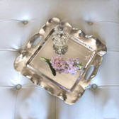 BEATRIZ BALL VENTO REBECCA SQUARE TRAY SMALL