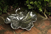 BEATRIZ BALL GARDEN VERDE LEAF CURVED WITH HANDLE MEDIUM