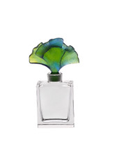 DAUM FLACON GINKGO PARFUM BOTTLE