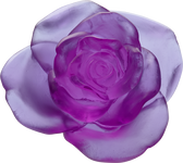 DAUM ROSE PASSION UV FLOWER