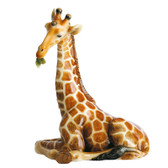 FRANZ ENDLESS BEAUTY GIRAFFE MOTHER FIGURINE