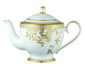 PROUNA GOLDEN LEAVES TEAPOT