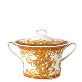 VERSACE ASIAN DREAM SOUP TUREEN