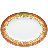 VERSACE ASIAN DREAM PLATTER LARGE