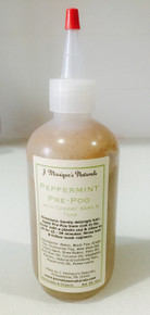 Peppermint  Pre-Poo  with Cherry Bark & Teas - 8oz