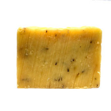Lemongrass Soap - SAMPLE SIZE 1.5oz.