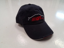 GT Racing hat Side