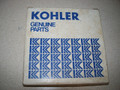 Kohler engine piston ring set / # 52 108 09 / # 52 108 09-S / M18 M20 MV16 MV18 MV20