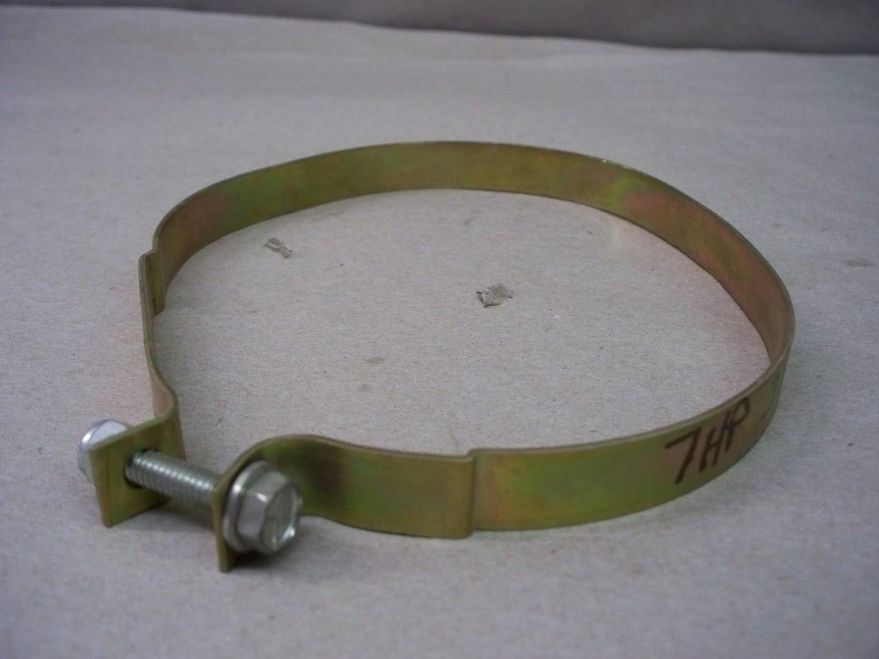 NOS Kohler engine gas tank strap / K161 / KH-A-234167