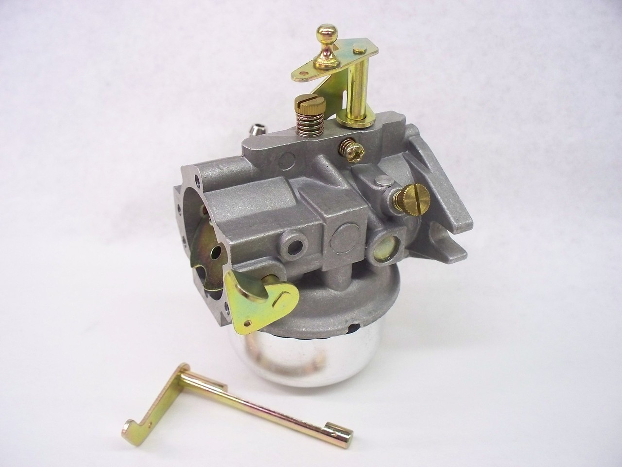 New Replacment 26 Carburetor Kohler 10 12 hp 108 128 129 1200 1250 107 127  104 124