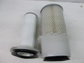 John Deere 855 955 Air Filter AM108185 am108184