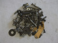 Cub Cadet 2086 Super Garden Tractor Misc. Bolts from Teardown