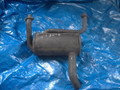 Cub Cadet Muffler for Models 1605 and 1610 with Briggs & Stratton Engine