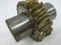 Cub Cadet 450 Snow Blower Worm Gear 917-1425