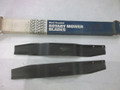 "Cub Cadet 1105 1110 1215 1220 1605 1615 1620 805 36"" Lawn Tractor Mower Deck Blades Part No. 742-3007 759-3815"