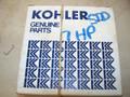 7 HP K161 STD RINGS 400 372 R91