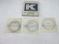 Kohler K-161 Engine Piston Rings Part No. 231424-S (2F-off)