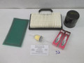 John Deere L111 L118 L120 L120 LA130 LA140 LA150 Tune Up Maintenance Filter Kit (kit#32)