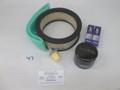 Kohler Command Engine CV724 CV740 CH18 CH730 CH25 Tune Up Maintenance Filter Kit   (kit#47)