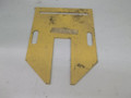 "Cub Cadet 60"" Haban Mower Deck Rear Stabilizer Plate Part No. HA-20256  (BW2)"