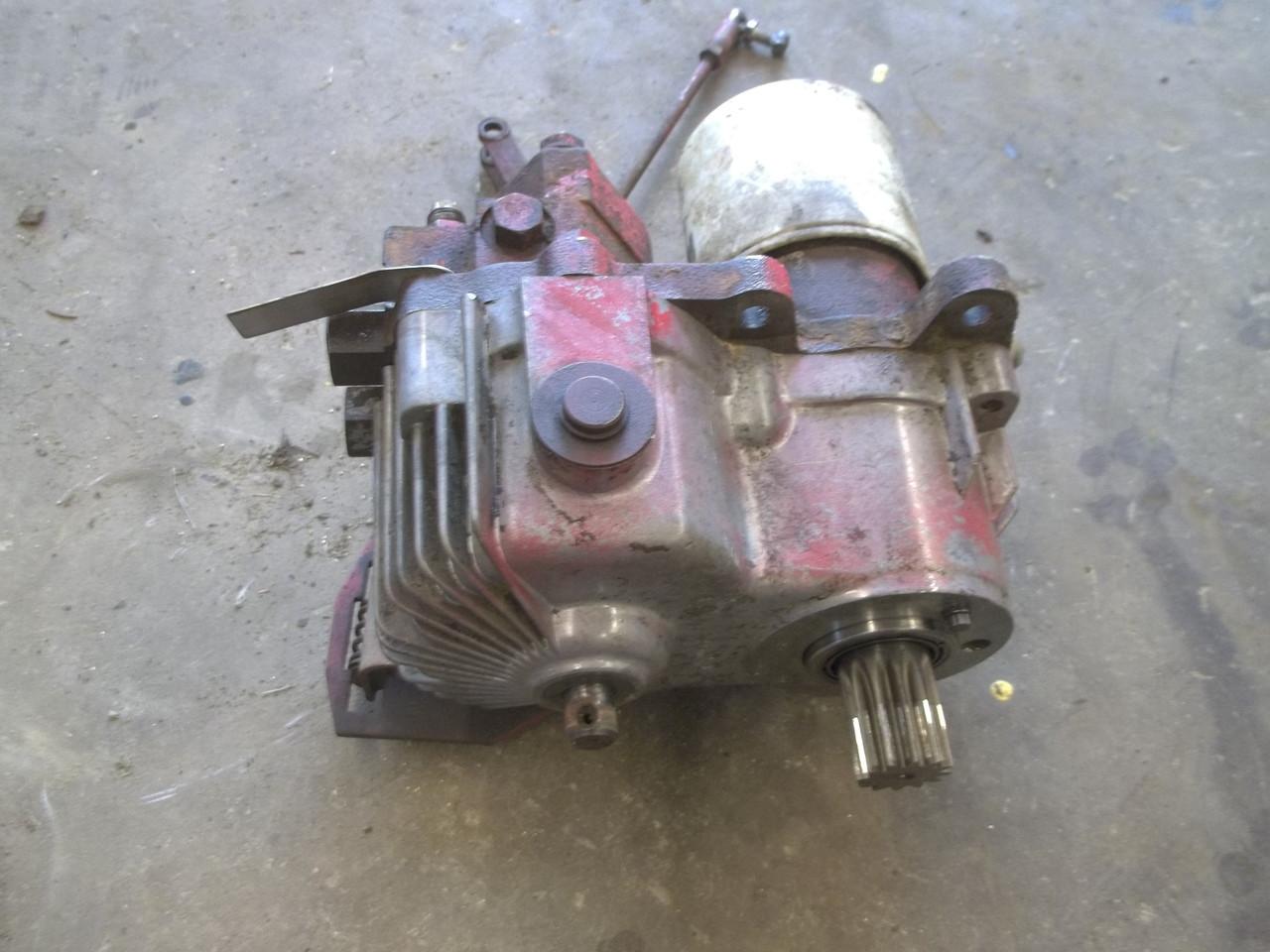 Cub Cadet 782 Hydrostatic Transmission Pump Pumpshelf Patton Acres Wire Diagram For 682 Larger More Photos
