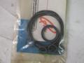 Power steering box seal kit 1572 1772 1872 2072 (4e -e)