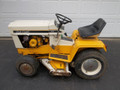 Cub Cadet Model 86 w/ electric lift ,hub caps