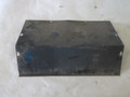 Cub cadet Muffler Box Top Shield (20C-3)
