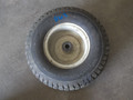 Kubota 1772 1572 982 2182 Super Front tire and rim (BW3-kv) 734-3085A