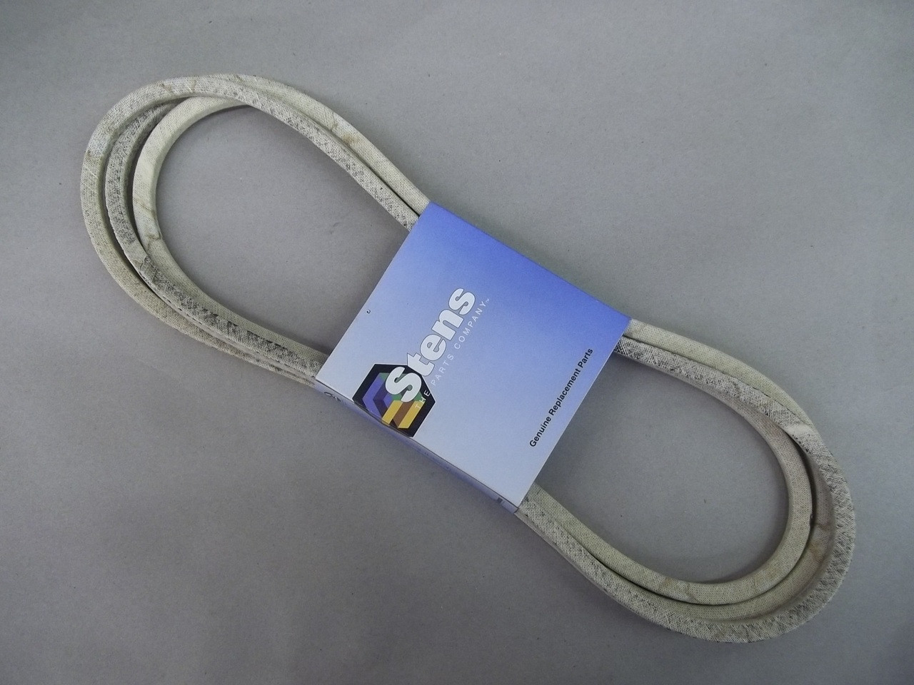 John Deere Engine to Deck Belt for 200 Series (Mid-mount Mowers) with 38