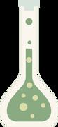 Beaker SVG Cut File