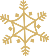 Christmas Snowflake SVG Cut File