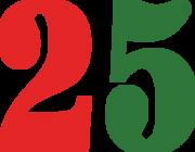 25 SVG Cut File