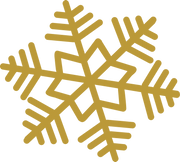 Christmas Snowflake #5 SVG Cut File