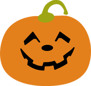 Jack-O-Lantern SVG Cut File