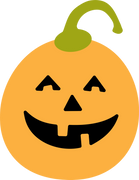 Jack-O-Lantern #5 SVG Cut File