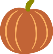 Pumpkin #2 SVG Cut File