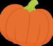 Pumpkin #3 SVG Cut File
