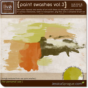 Paint Swashes Vol.3