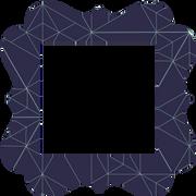 Frame #6 SVG Cut File