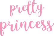 Pretty Princess SVG Cut File