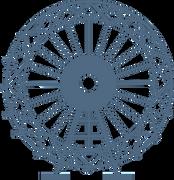 Ferris Wheel SVG Cut File