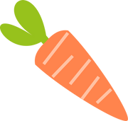 Carrot SVG Cut File