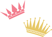 Tiaras SVG Cut File