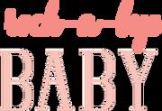 Rock-A-Bye Baby SVG Cut File