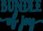 Bundle Of Joy SVG Cut File