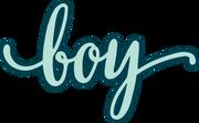 Boy #2 SVG Cut File